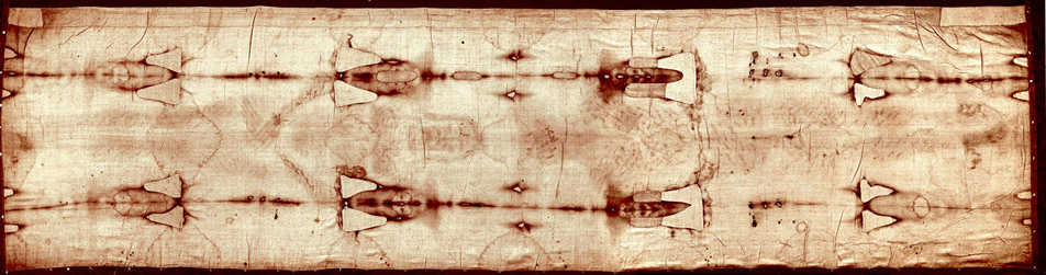k 5031 shroud of turin - photo#35
